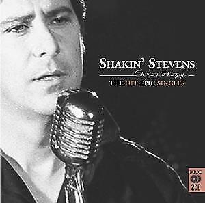 Shakin Stevens Cd Cds Ebay