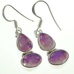 pink moonstone jewelry vintage - photo #27