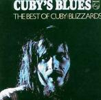 Cuby's Blues - The Best Of Cuby & Blizzards-Cuby & The