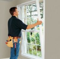 Window & Doors Installer
