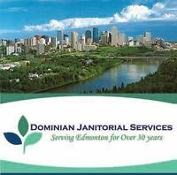 Janitorial & Building Maintenance Call FOR FREE QUOTE