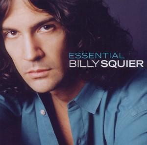 The Essential Billy Squier    - CD NEU