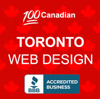 Toronto Web Design Agency | B2B/B2C Inbound Marketing