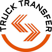 TRUCK TRANSFER DRIVER-No Freight!!!