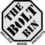 The Bolt Bin WWP