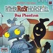 Ritter Rost CD