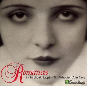 Hoppe,Michael & Wheater,Tim - Romances