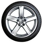 Audi A4 8K Reifen