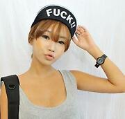 Big Bang Hat
