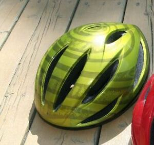 BELL Brand Bicycle Helmet