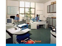 ** Windsor (SL4) Serviced Office Space to Let