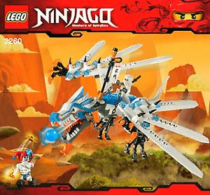 Lego 3 different model Ninjagos - $50
