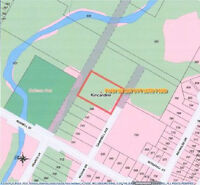 Vacant Building Lot For Sale In Kincardine