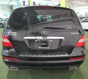 2012 Mercedes-Benz R-Class SUV, Crossover