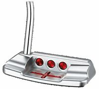Titleist Scotty Cameron Select Squareback Putter. Steel. Right