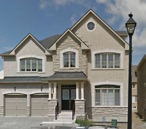 5 bedroom 5 bathroom BRAND NEW Home for Lease
