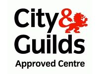 SALE!! - Electrician Courses - City & Guilds / EAL