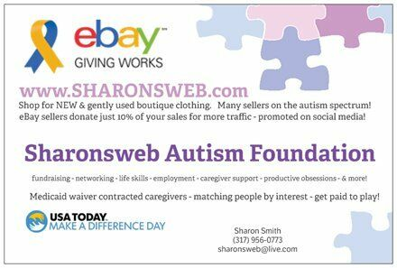 Sharonsweb Autism Foundation