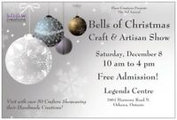 Bells of Christmas Craft Show