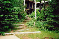 AUG 8-15, SLEEPS 20+, MOTORBOAT, HOT TUB & SAUNA INCLUDED      W