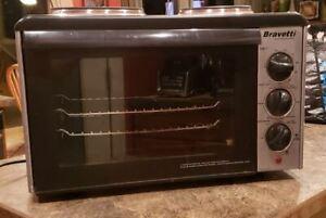 Bravetti Countertop Oven