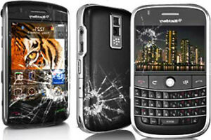 BlackBerry Phone Repair Services