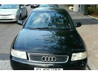 Audi A3 1.6 Petrol *80k Milage* Not Vauxhall BMW Nissan Peugeot Renault