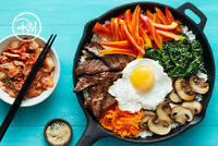 Downtown korean/ Japane take out restaurant looking for cashier