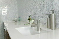 DES TOPS DE VANITES DE SALLE DE BAIN  EN QUARTZ A 250$ Laval / North Shore Greater Montréal Preview