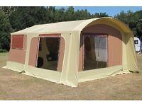 Raclet armada Trailer Tent