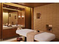 New Thai Oriental Massage In Victoria Station