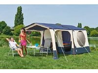 Raclet Solena (Quick pitch trailer tent) NEC show offer