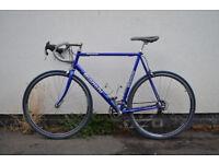Bianchi Vento mid 90's - frame size 58cm