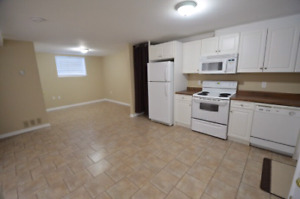 2-bedroom All-inclusive- Avail May - 2A Lowell