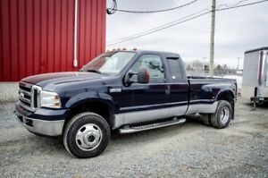 2007 Ford F-350 XLT Camionnette