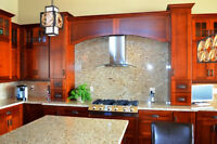 Kitchen and Bathroom Design and Sales