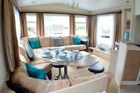 Stunning 3 Bedroom Caravan For Sale, Southerness Holiday Park, Solway Coast, Dumfriesshire,Carlisle