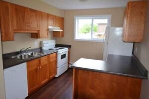 Renovated 2 bedroom - balcony - Avail May - 30 Cunningham