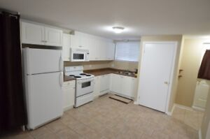 2-bedroom All-inclusive- Avail Nov - 2A Lowell