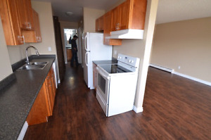 1 bedroom Renovated downtown Avail Now 114th