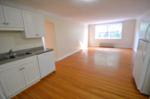 2 BED inclusive  apt downtown Now or Feb 1 - 223 Ontario