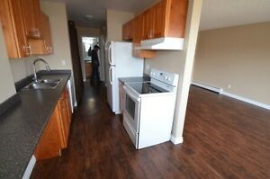 2 bedroom Renovated w balcony downtown Avail Jan or Feb1st 114th