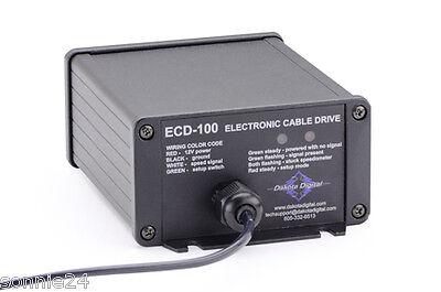 Electronic To Mechanical Speedometer conversion GM screw on speedometer Dakota
