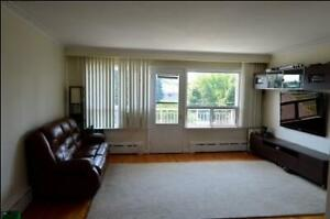 2 bedroom apartment in Yonge and    Finch    area
