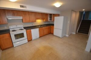 Renovated All-incl 2 bdrm unit - Sept 1 - 5 Baldwin