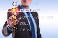 Démarrez votre carrière
