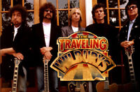 Travelling Wilburys Tribute Band