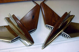 Wanted: HOOD ORNAMENT THAT LOOKS LIKE THIS ( either one)