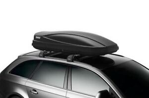 Thule Force 623 (Alpine size) Cargo Carrier Instock