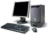 DELL DIMENSION  DESKTOPS FROM $90.00 & 90 DAYS WARRANTY